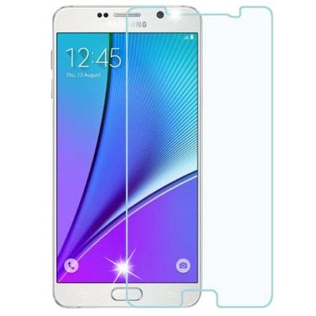 Galaxy Note 5 - Tempered Glass