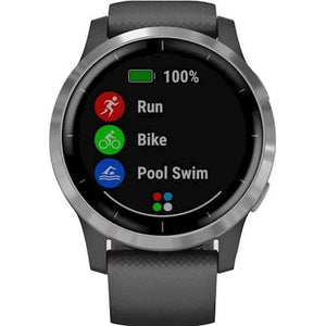Garmin Vivoactive 4 - Hi-Def Film Screen Protector
