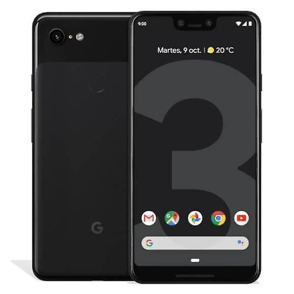 Google Pixel 3XL - Tempered Glass