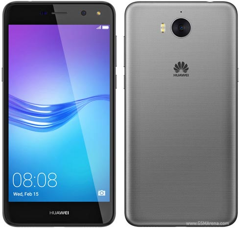 Huawei Y5 (2017) - SHIELD Film Screen Protector