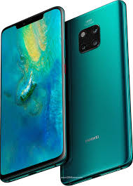 Huawei Mate 20 Pro - SHIELD Film Screen Protector