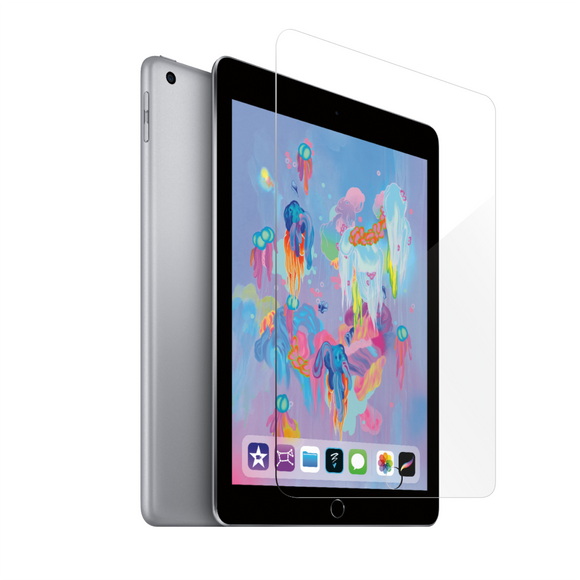 Apple iPad (5th gen) - Tempered Glass