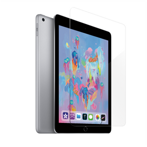 "Apple iPad 10.2"" (7th gen 2019) - Tempered Glass - Custom Order"