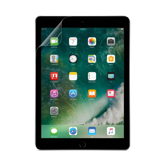 Apple iPad (5th gen) - SHIELD Film Screen Protector