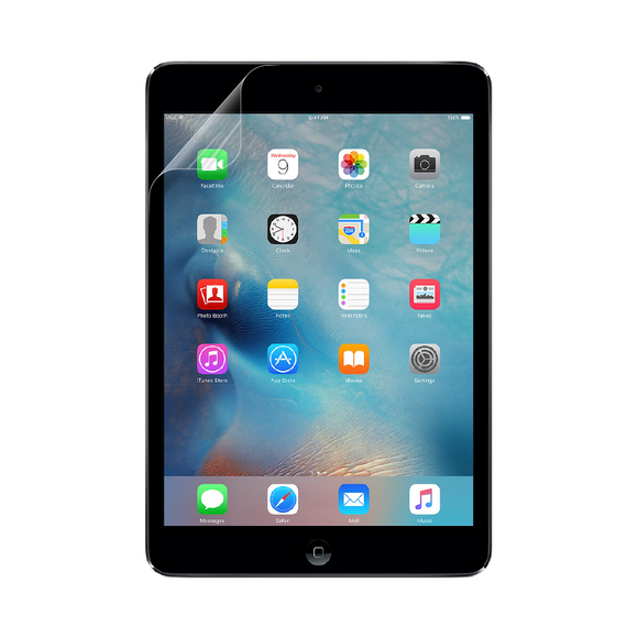 Apple iPad mini (4th gen) - SHIELD Film Screen Protector