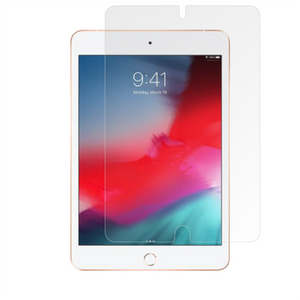 Apple iPad mini (5th gen 2019) - Basic Hi-Def Screen Protector