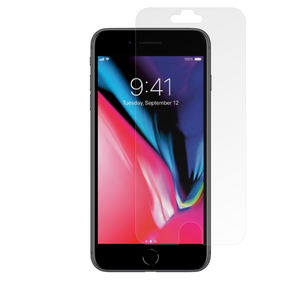 Apple iPhone 8 Plus - Basic Hi-Def Screen Protector