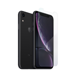 NEW!!! Apple iPhone XS Max SPARTAN SHIELDZ Case Friendly Tempered Glass - 10X stronger!