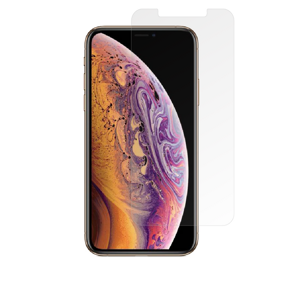 Apple iPhone XS Max - Basic Hi-Def Screen Protector