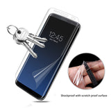 Samsung Galaxy S20+ - SHIELD Film Screen Protector