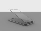 Galaxy S8 Active - Edge-to-Edge Trim Tempered Glass