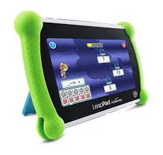 Leapfrog LeapPad Academy - SHIELD Film Screen Protector