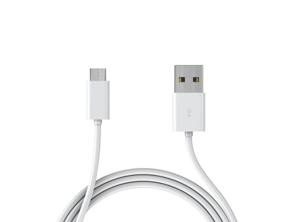 Micro USB Charging Cable 2m (approx 6 feet)