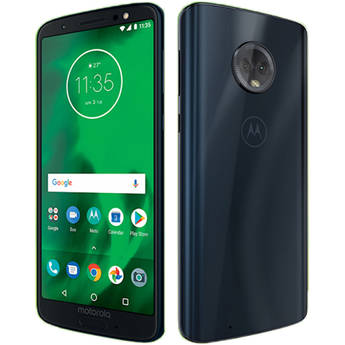 MOTOROLA MOTO G6 - SHIELD Film Screen Protector