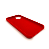 SILK Liquid Silicone+Microfiber iPhone Case
