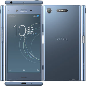 Sony Xperia XZ1 - SHIELD Film Screen Protector