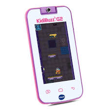 VTech KidiBuzz G2 - SHIELD Film Screen Protector