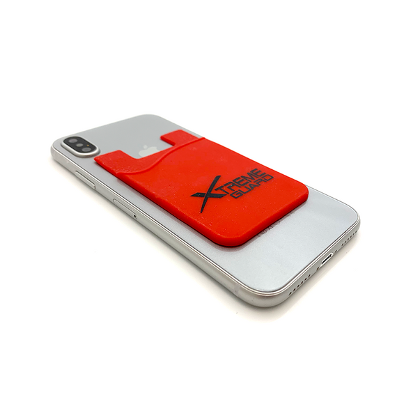 XtremeGuard Smarthphone Wallet (red, white or grey)