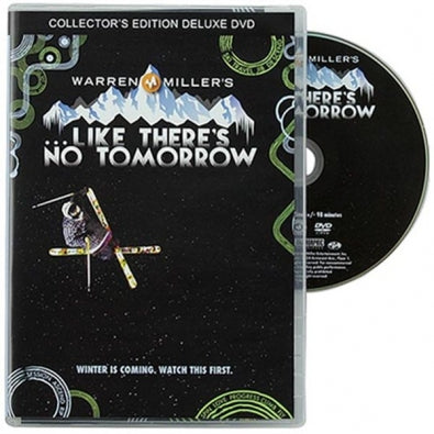 Like There's No Tomorrow (2011) BluRay