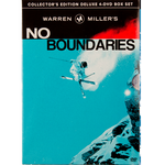 No Boundaries (3 DVD Set)