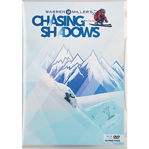 Chasing Shadows (2015) BluRay/DVD Combo Pack