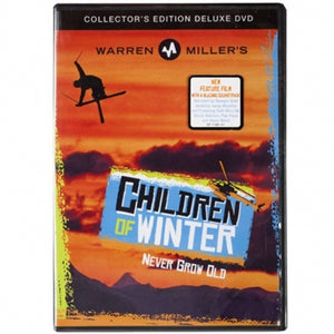 Children of Winter (2008) BluRay