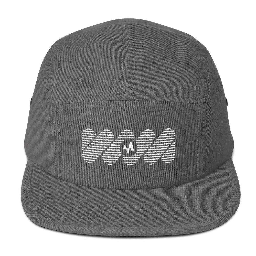 WM Bug Five Panel Cap