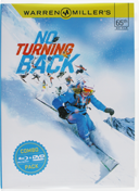 No Turning Back (2014) BluRay/DVD Combo Pack
