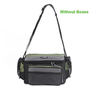 Waterproof Fishing Bag Multifunctional Fishing Tackle Bags
