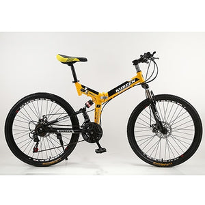 Mountain Bicycle 21-Speedl BMX Bike