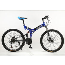 Load image into Gallery viewer, Mountain Bicycle 21-Speedl BMX Bike