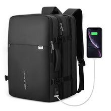 Load image into Gallery viewer, Laptop USB Re Charging Bag Anti-Theft