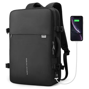 Laptop USB Re Charging Bag Anti-Theft