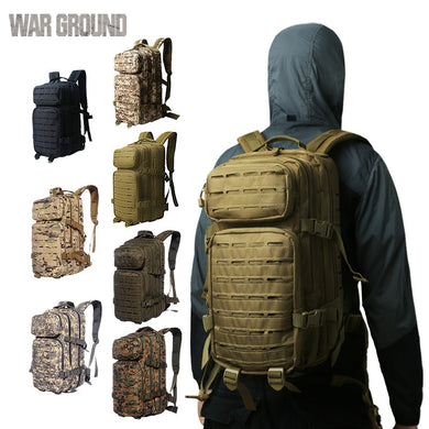 Hiking  Fishing Hunting backpack