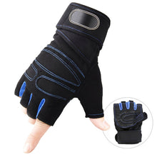 Load image into Gallery viewer, Zacro Fitness Weight Lifting Gloves Body Building Training Sports  for Men Women M/L/XL