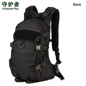 Multifunction Outdoor Military Rucksacks
