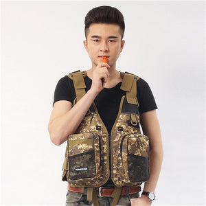 Buoyancy Life Jackets, Fishing  Vest