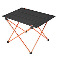 Load image into Gallery viewer, New Portable Foldable  Table for BBQ Hiking Traveling  Kit