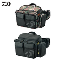 Load image into Gallery viewer, Lure Outdoor Fishing Bag with good storage