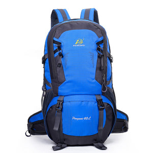 40L Climbing Bags Sport Camping Backpack