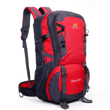 Load image into Gallery viewer, 40L Climbing Bags Sport Camping Backpack