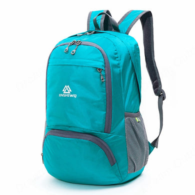 Women Men  Backpack