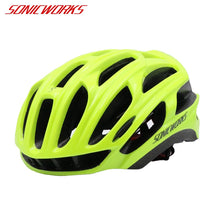 Load image into Gallery viewer, 29 Vents Bicycle Helmet Ultralight