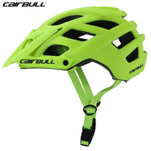 Load image into Gallery viewer, Cairbull Cycling Helmet TRAIL