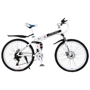 Altruism Mountain 21-Speed  Bicycle