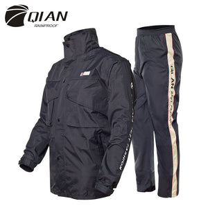 Raincoat Women/Men For Camping And Hunting