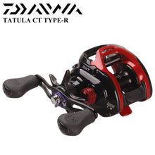Load image into Gallery viewer, DAIWA TATULA CT TYPE-R Low-Profile Reel
