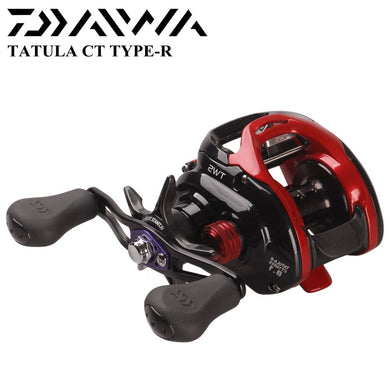 DAIWA TATULA CT TYPE-R Low-Profile Reel