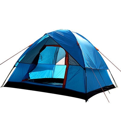 Outdoor Camping Tent for Fishing, Hunting