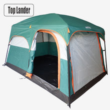 Load image into Gallery viewer, 4 - 6 Person  Family Camping And Hunting Tent